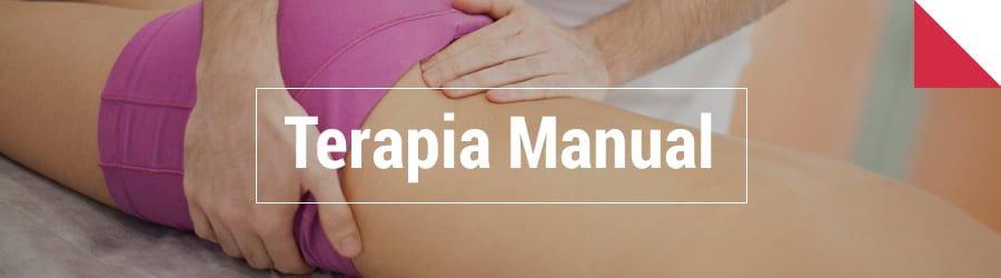 Terapia Manual Murcia