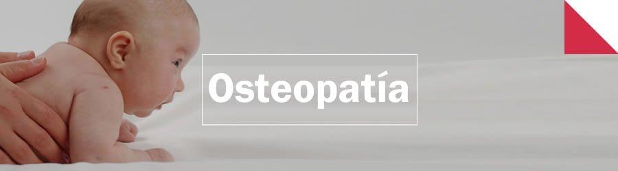 Osteopatia Murcia