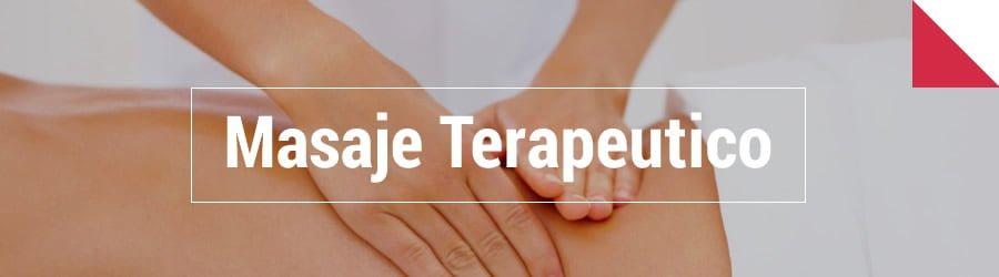 Masaje Terapéutico Murcia
