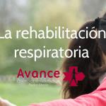 La rehabilitación respiratoria